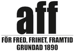 AFF Logotyp