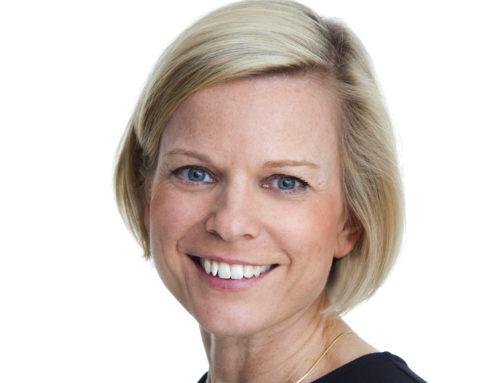 Anna Wieslander invald i KKrVA