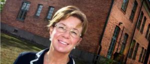 Generaldirektör för Rekryteringsmyndigheten Christina Malm