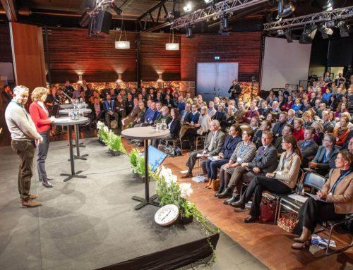 Sälenkonferensen dag ett