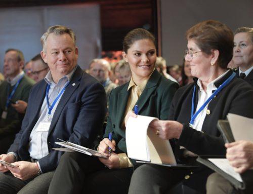 Sälenkonferensen dag två